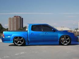 Photoshop custom: slammed 4-door Toyota Tacoma cab and bed with a ...