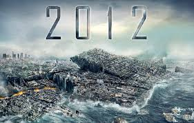 Image result for Black Rift Theory | Year 2012: End of the World