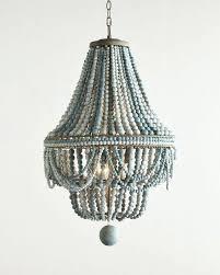 wooden beaded chandelier blue wood bead chandelier wood bead chandelier black wooden beaded chandelier