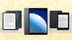 Best Kindle and E-Readers For Travel ...