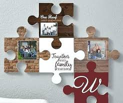puzzle piece wall decor puzzle piece wall art puzzle piece wall decor personalized puzzle wall art