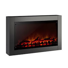 corliving fpef wall mounted electric fireplace  lowe's canada