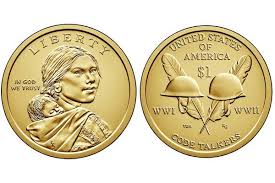 Sacagawea Gold Dollar Value Chart How Many Sacagawea And Native American Dollars Have Been