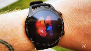 Review: Honor MagicWatch 2 - more than ...