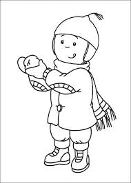 Caillou Printable Coloring Pages River Coloring Page Coloring Pages