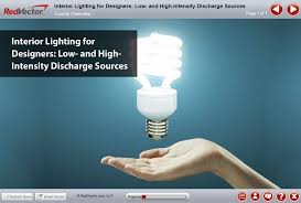 interior lighting for designers. Interior Lighting For Designers Low And HighIntensity Discharge Sources