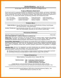 Medical Front Desk Resume Letter Example Office Picture Examples
