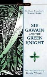 sir gawain and the green knight research papers sir gawain and the green knight