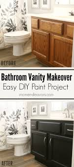 exquisite painting bathroom cabinets 2