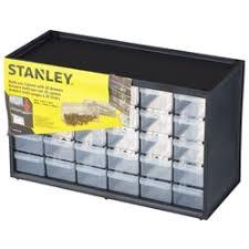<b>Ящики для инструментов STANLEY</b> — купить на Яндекс.Маркете