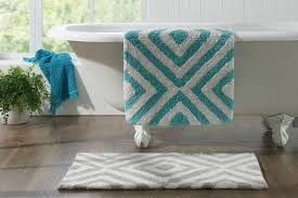 Unusual Bathroom Rugs Unique Bathroom Rugs And Mats Choosing Right Bath Pictures Also