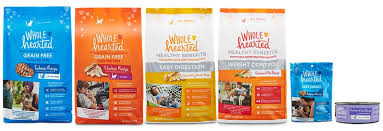 petco dog food. Modren Food Petco Expands Exclusive WholeHearted Product Line With New Cat Formulas  PRNewsfotoPetco Intended Dog Food O