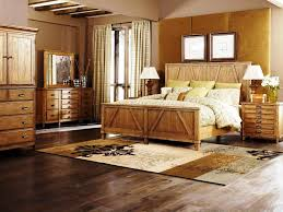 rustic california king bedroom sets