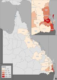 The greater melbourne area includes the local government areas of banyule, bayside. Queensland Covid 19 Statistics Health And Wellbeing Queensland Government