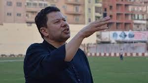 تنتظره مواجهات أمام الأهلي والزمالك.. رضا عبدالعال مديرا فنيا لنادي طنطا