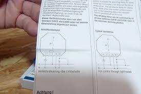 Badlüfter Nachlaufrelais Anschließen Anleitung At Diybookat
