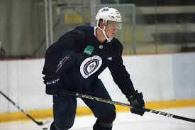 Canucks Prospect Depth Chart Jets Young Finnish Prospect Has Optional Escape Hatch If He