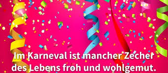 Karneval Fasching Die Besten Sprüche Für Den Umzug Whatsapp