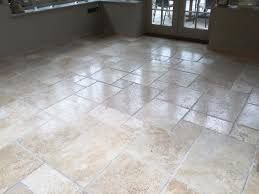 Travertine For Kitchen Floor Tile Doctor Hampshire Your Local Tile Stone And Grout Sealing