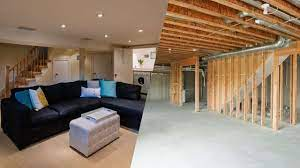 is a basement included in the square