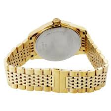 gucci 126 4. gucci ya126406 diamond watch brown dial stainless steel gold pvd 126 4 t