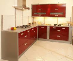 ideas modern kitchen interior design in india lovely attachment simple and modern kitchen design 2828 diabelcissokho