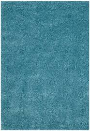 turquoise shag rug. California Shag Collection SG151-5858 Shag. Color: Turquoise Rug