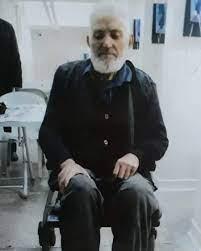 """Recai Yurdan on Twitter: """"Dedemiz Ahmet Turan Kılıç'ın Akıbeti, Şeyh Ömer  Abdurrahman Gibi Olmasın Emekli hayatı yaşayacağı torunları seveceği bir  yaşta alınıp 27 yıldır rutubetli soğuk kalın duvarların içine hapsedilmiş  bir insandan"""