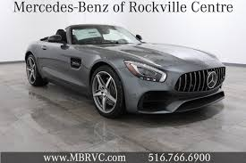 New 2018 Mercedes-Benz GT AMG® GT Roadster Convertible in ...