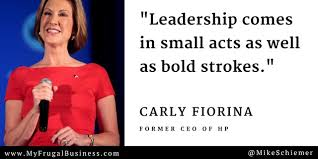 Leadership Quotes By Women Magnificent Bootstrap Business 48 Famous Carly Fiorina Business Quotes