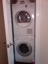 bosch washer dryer. Bosch Stackable Washer And Dryer 0