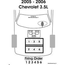 SOLVED: I need a picture of the coil pack and firing order - Fixya