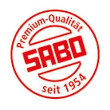 Bildergebnis für SABO LOGO