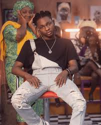 Omah Lay Biography, Age, Family, Real Name, songs, Net worth, awards