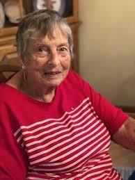 Newcomer Family Obituaries - Marilyn Jean Johnson 1932 - 2019 - Newcomer  Cremations, Funerals & Receptions.