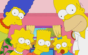 Simpsons Wallpaper For Bedroom The Simpsons Wallpapers Wallpaper Cave