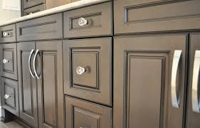 Kitchen Cabinets With S Crystal Knobs For Kitchen Cabinets