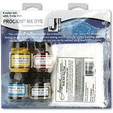 Jacquard Products Procion Mx Dye Set