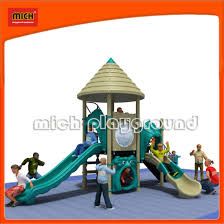 popular used outdoor plastic playsets for toddlers 5243a pictures photos