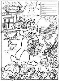 Fris Gratis Kleurplaat Groenten En Fruit Klupaatswebsite