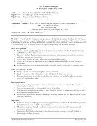 Assistant Manager Resume Sample Assistant Manager Resume Assistant