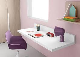 nidi wall mounted kids desk