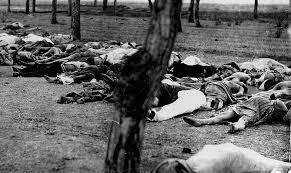 why the n genocide still haunts the world europe first  why the n genocide still haunts the world