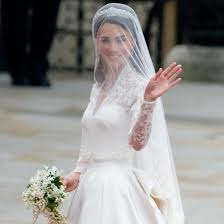 Celebrity Wedding Dress Designers Popsugar Fashion
