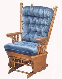 cushion for glider rocking chair rocking chair design glider rocking chair cushions gie interior designing home ideas
