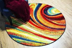 fl multicolored