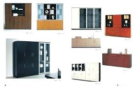 office wall cabinets. Wall Cabinets Office Cabinet Incredible Wooden In Furniture .