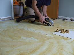 direct removing linoleum glue removal tiling contractor talk how to remove from wood
