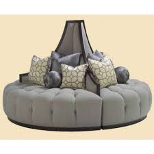 Round Sofa Chair Living Room Furniture Round Sofa For Awesome Round Sofa Modular Contemporary Leather