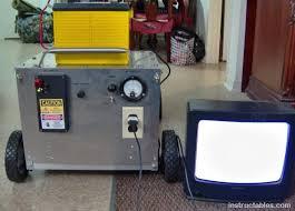 homemade generator. Diy Generator Homemade